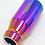 Thumbnail: KODE(RZ) Screw On Billet Gear Knob-Neo Chrome
