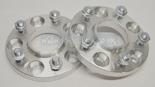 5x100 56.1 15mm M12x1.25 Wheel Spacer GT86 Subaru