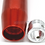 Thumbnail: Kode London-RED Billet Gear Knob Fitment