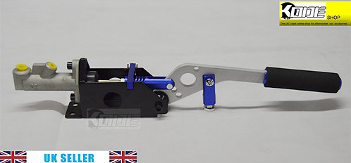 Hydraulic Handbrake Horizontal/Vertical-Blue 0.7