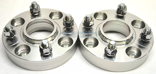 4x114 66.1 30mm M12x 1.25 Wheel Spacer Nissan S14