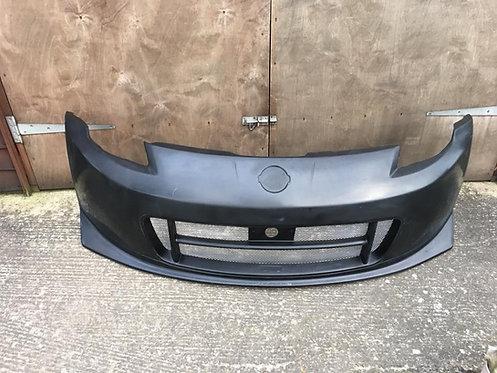 350Z Front Bumper