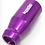 Thumbnail: KODE(RZ) Screw On Billet Gear Knob-Purple