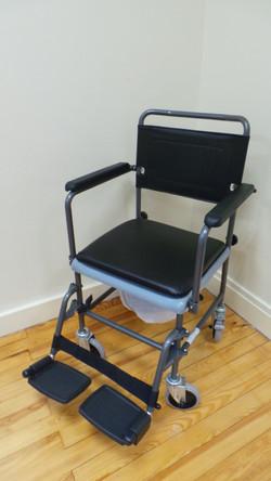 Chaise de transport garde robe