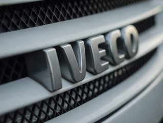 Iveco New and Used Parts