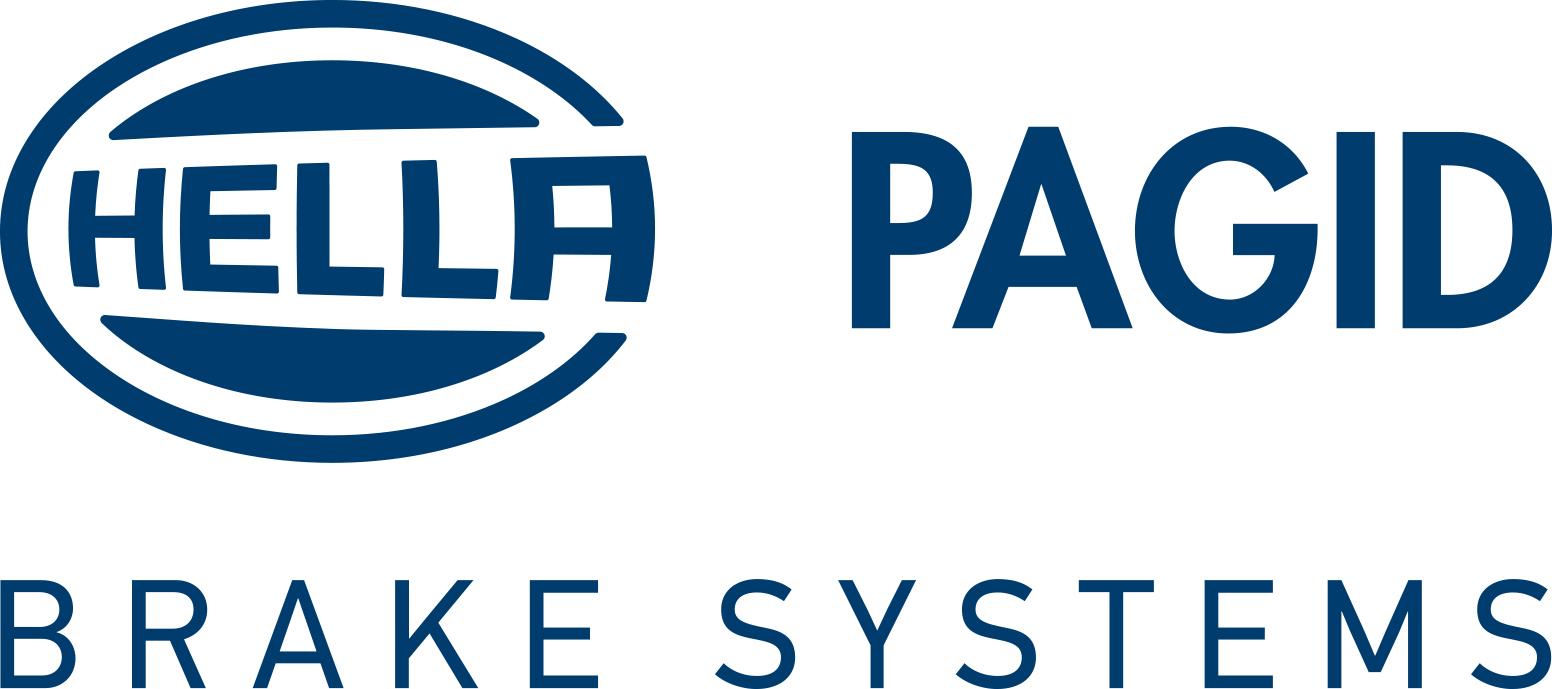 Brake Systems Pantone 2955