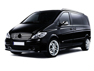 Mercedes-Benz Vito and Viano Spare Parts