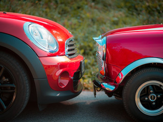 Obtain The Best Mini Car Parts When It's Time To Replace The Old Ones