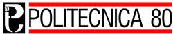 Politecnica80 Logo