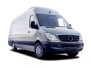 Mercedes-Benz Sprinter Spare Parts