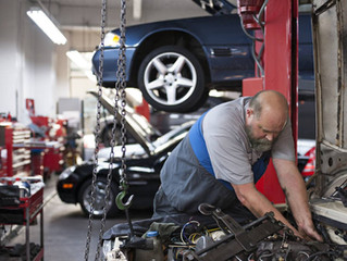 European Mechanic: 5 Car Parts That Need Routine Replacement