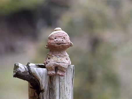 北鎌倉古民家ミュージアム「河童さん展」中止のお知らせ。