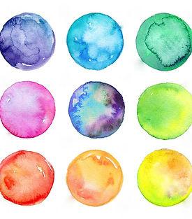 77079786-cercles-abstraits-d-aquarelle-couleurs-pastel-mixtes-éléments-de-conception-ronds