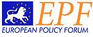 European Policy Forum Logo