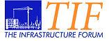The Infrastructure Forum Logo
