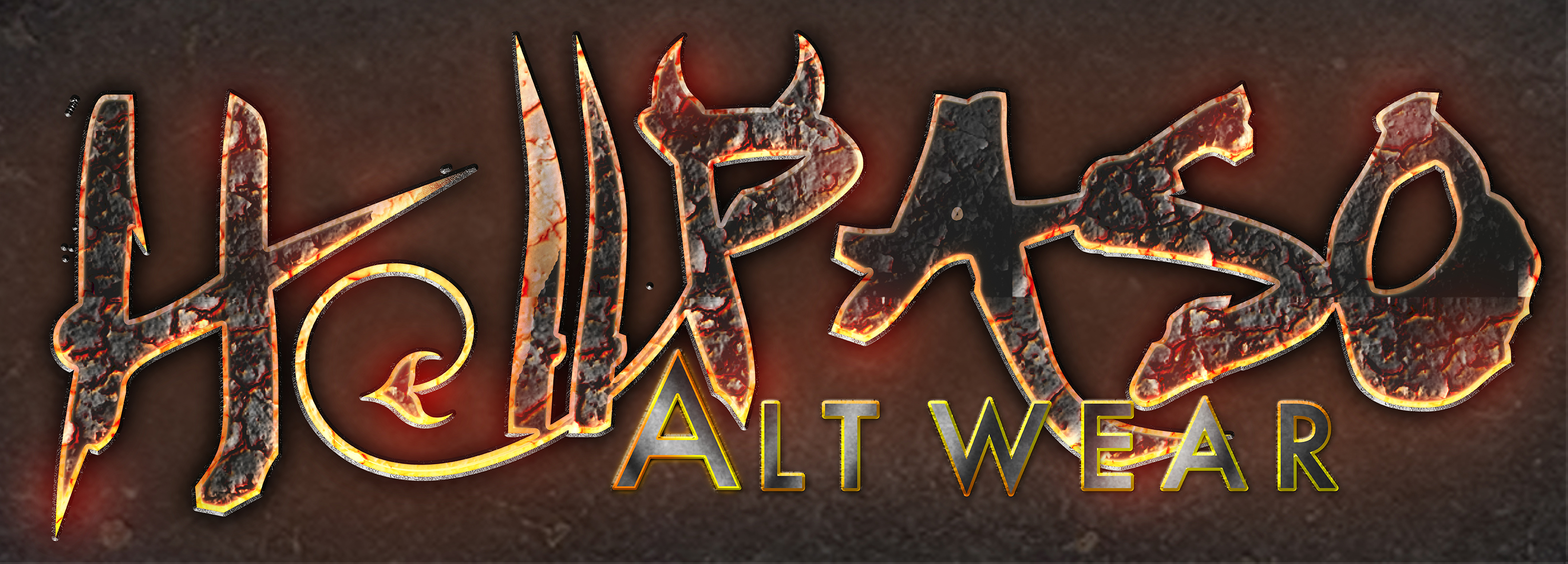 Hell Paso Alt Wear