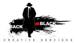 Back In Black Creative Services