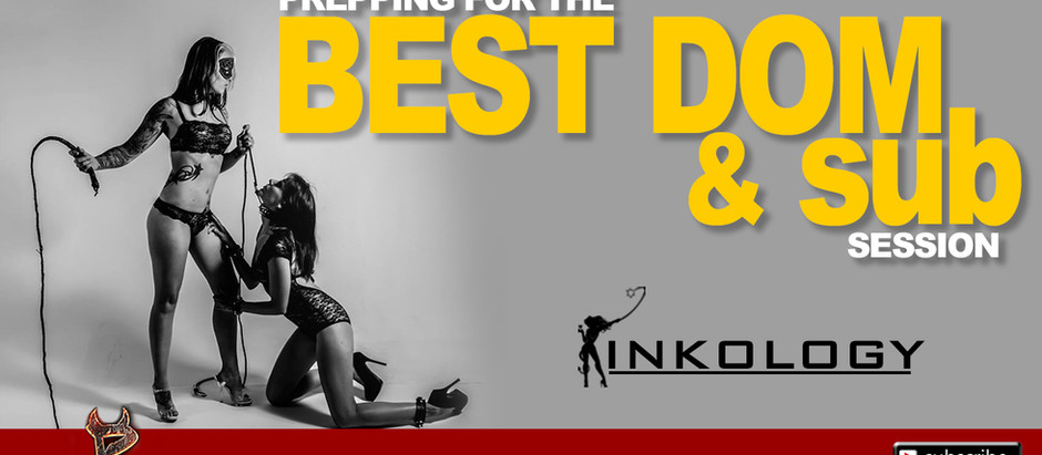 KINKology:  Best Kink Session