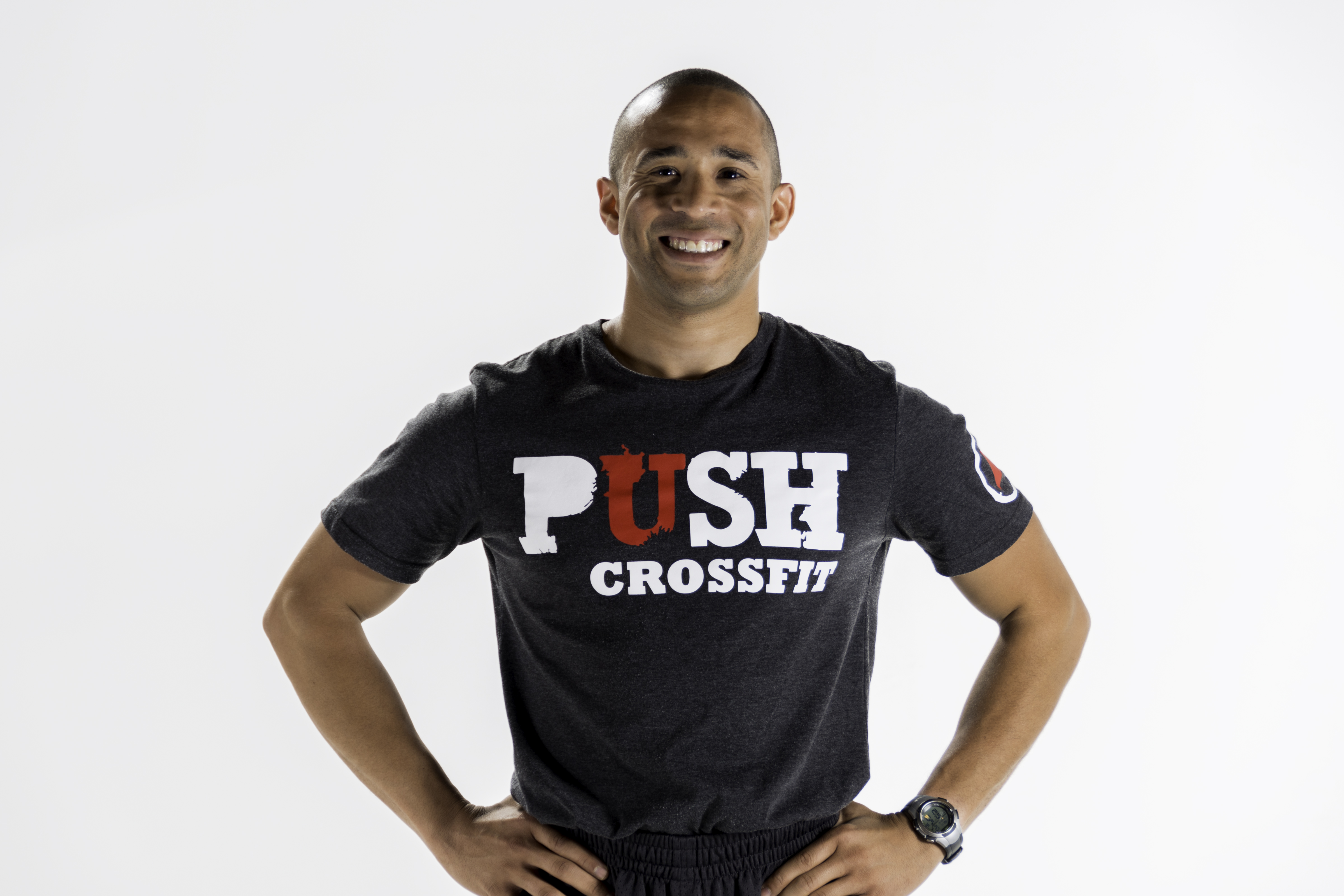 Push Crossfit