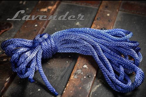Lavender - Nylon Shibari Rope