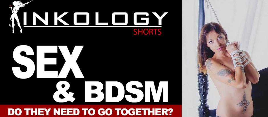 KINKology Short: Sex & BDSM