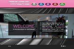 Crawford's Ladies First