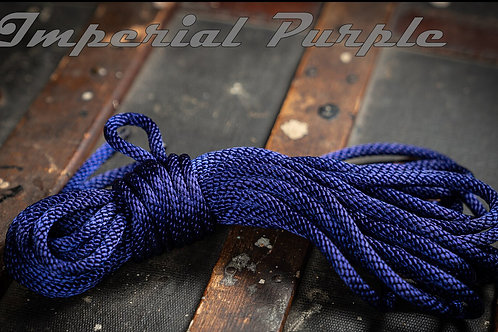 Imperial Purple- Nylon Shibari Rope
