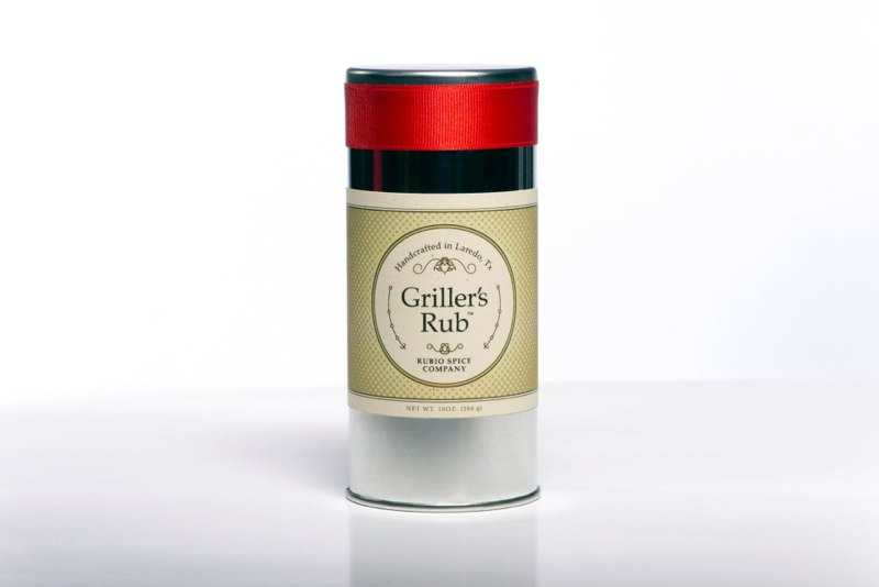 Griller's Rub
