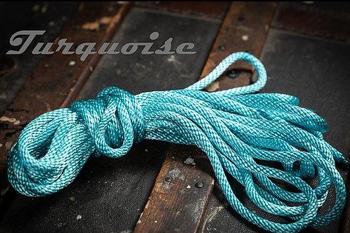 Turquoise - Nylon Shibari Rope