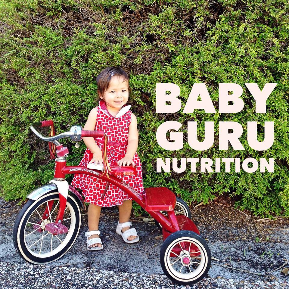 Baby Guru Nutrition