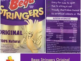 Chewsday Review- Bega Stringers Original