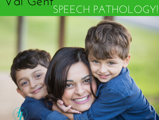 Fork Talk- with Val Gent from Let's Eat Speech Pathology