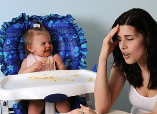 Should feeding your baby be so difficult?