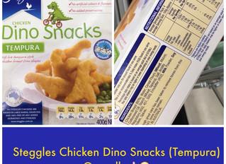 Frozen dinner foods for kids- Chewsday Reviews