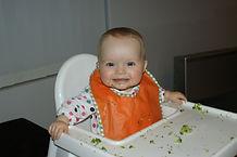 Feeding, infant nutrition