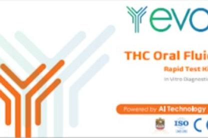 """"""" THC Oral Fluid 6 Drugs Saliva Rapid Test Kit"""""""