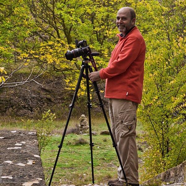 Vicente Martínez Hernández, fotógrafo