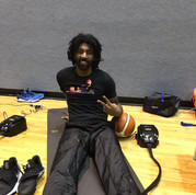 NBA選手-OJ