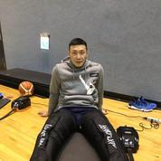 台北達欣工程籃球隊-張智峰