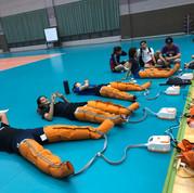 中華台北女子排球隊代表隊