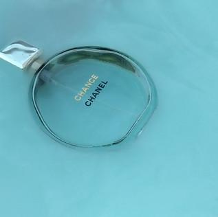 Chanel Chance Bottle