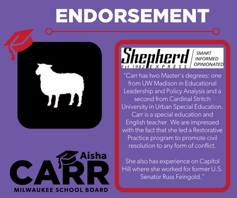 Endorsement-Shepherd Express.png