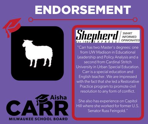 Endorsement-Shepherd Express.png