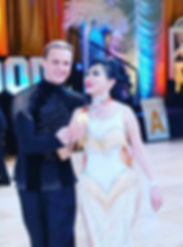 Hollywood DanceSport Championship 2017 -