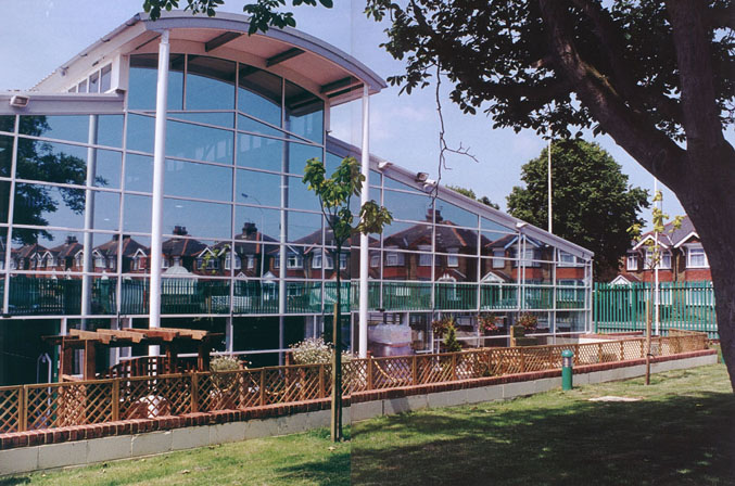 Ramsgate Garden Centre