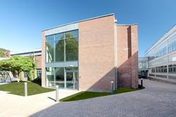 Trinity School Music Centre, Croydon