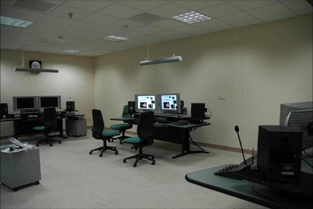 Jeddah TV Complex 08