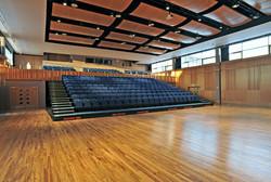 Trinity School Concert Hall 08