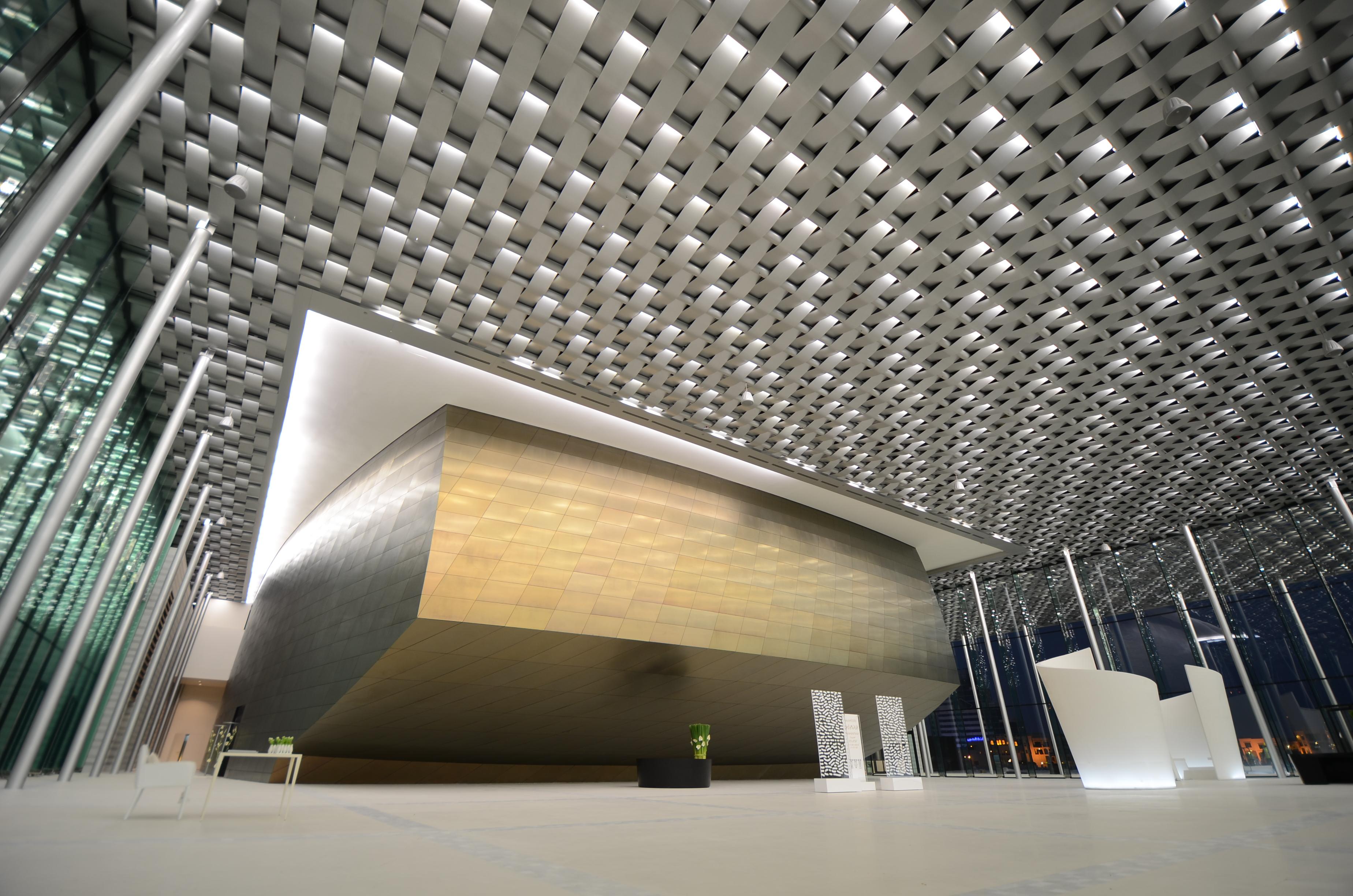 National Theatre Bahrain 01