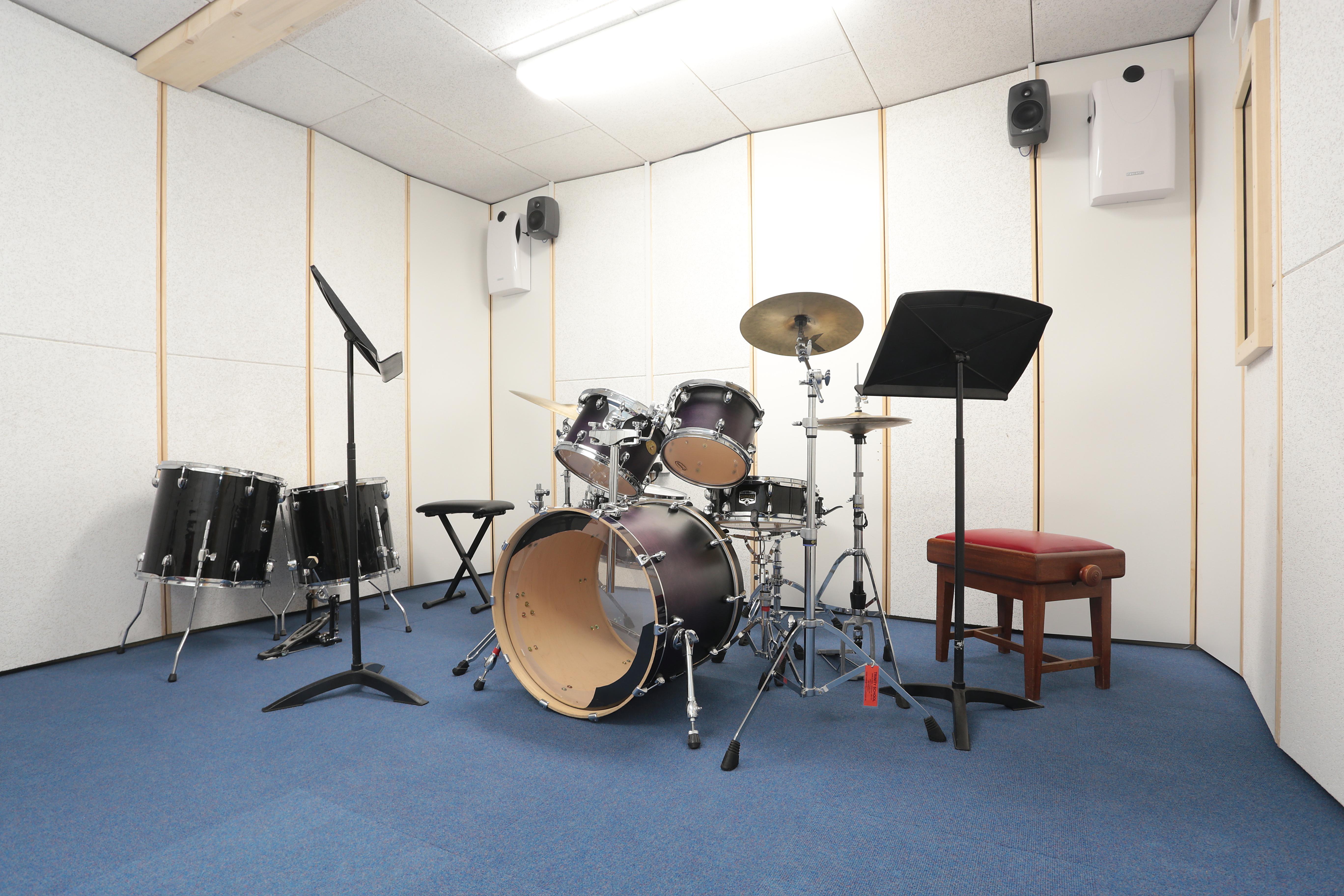 Trinity Music School 07